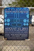 The second-annual Motorfest, presented by the BMW CCA Oregon Chapter